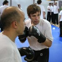 sports de combat et autodéfense