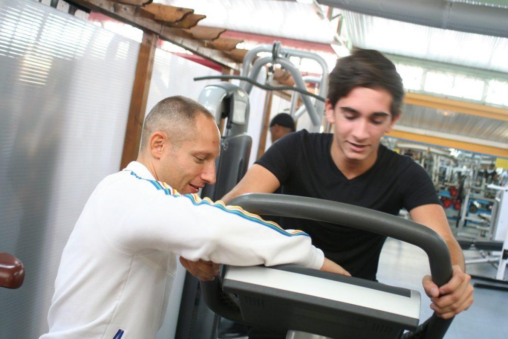 coaching et prof de sport particulier